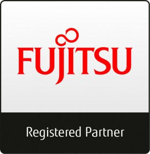 Fujitsu Registered Partner und Bytec Service Partner